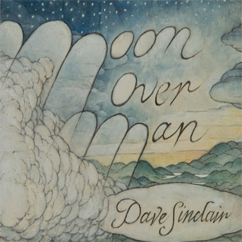 moon over man